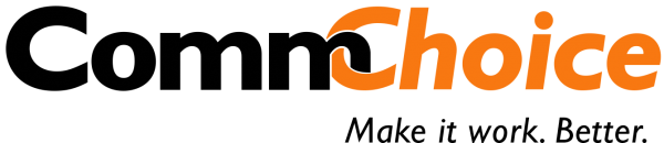 CommChoice Logo